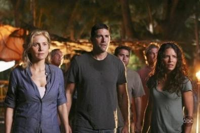 "Lost, 4×11, ""Cabin Fever"""