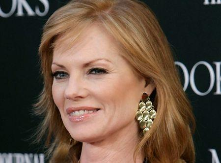 Marg Helgenberger, primo piano