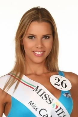 Denise Laura Barbuto (26), Miss Liabel 2010