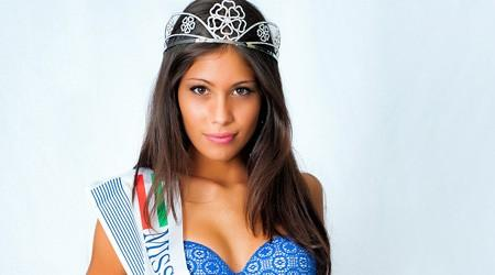 Miss italia 2015 le 33 ragazze in gara foto n 13 - Viola martina porta ...