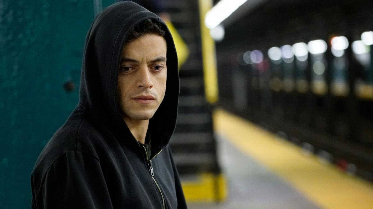 Mr. Robot, la serie tv