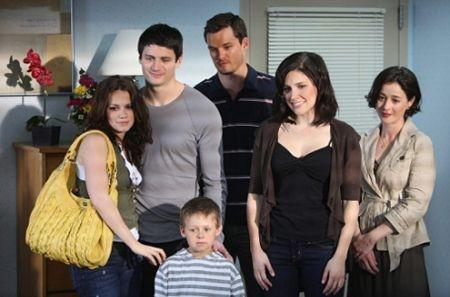 One Tree Hill 6, incidente