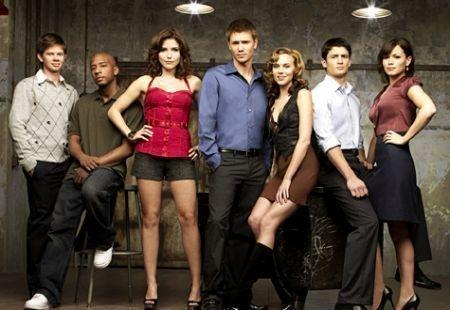 One Tree Hill 6, su Rai Due