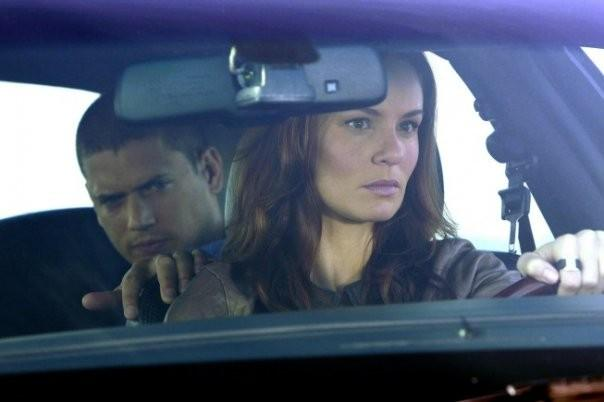 Sarah Wayne Callies nel cast di Prison Break 5