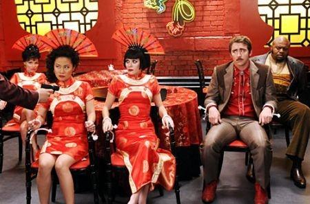 Pushing Daisies, seconda stagione