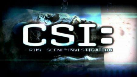 csi new york, logo