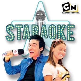 Staraoke, game show di Cartoon Network con Andrea Diane