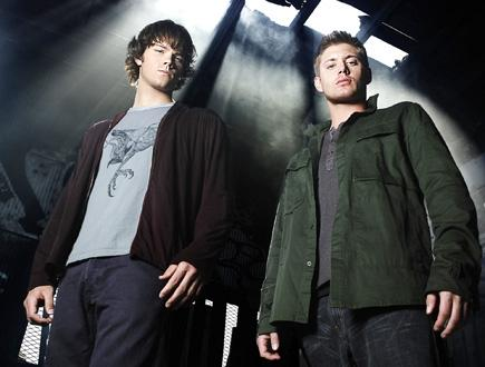 Supernatural, stagione 3