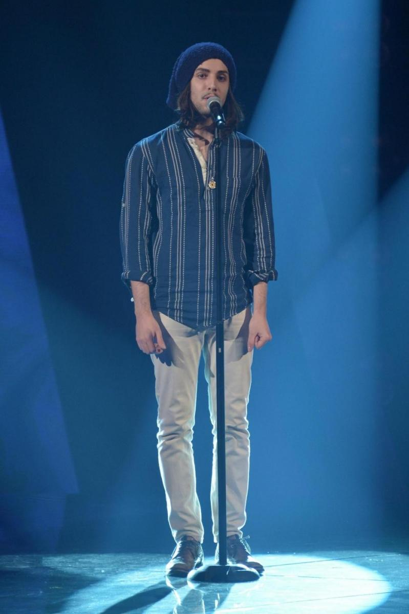The Voice di Italy 2, prima puntata - Foto n  25