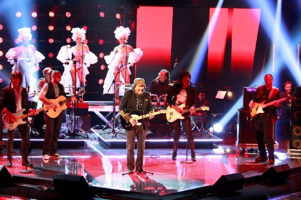 The Voice of Italy, semifinale