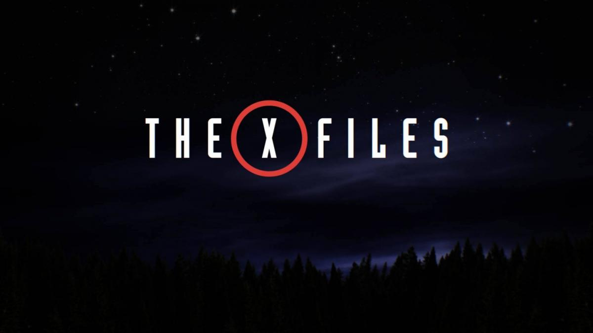 X-Files la nuova serie tv